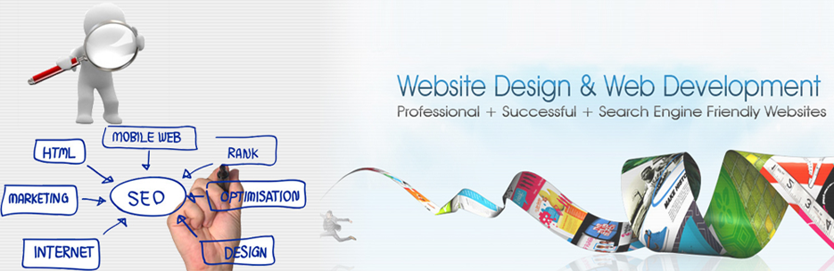 Best Website Desinging & Software Development Company in India